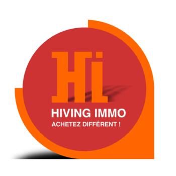 Logo de l'agence Hiving Immo